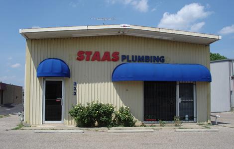 The Original Staas Plumbing Waco Tx Temple Tx
